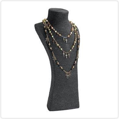 Imagine pentru categorie Busturi pentru bijuterii