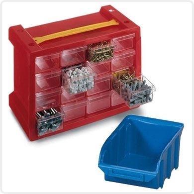 Imagine pentru categorie Cutii de scule din plastic