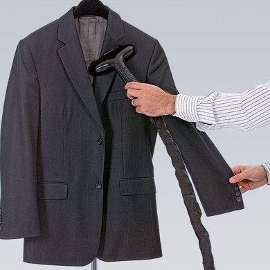Imagine pentru categorie Fier de calcat vertical cu aburi