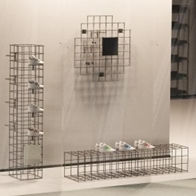Imagine pentru categorie Sistemul MAGOT-plasa perete