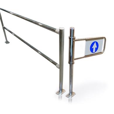 Imagine pentru categorie Sisteme de ghidaj-acces magazin