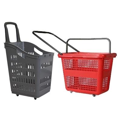 Imagine pentru categorie Cos cumparaturi Roller