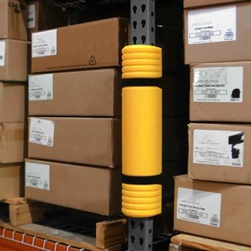 Imagine PROTECTIE COLOANA H550 PT COL 90-120 MM GALBEN